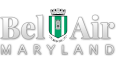 Logo for the Town of Bel Air, MD