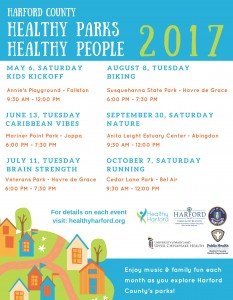 Healthy Parks Healthy People General Flyer FINAL