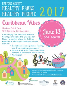 June 13 Caribbean Vibes