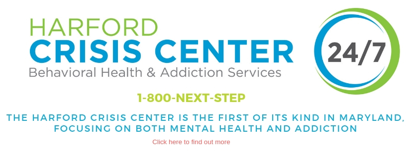 Harford Crisis Center