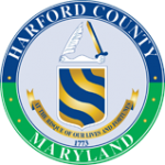 Harford County Government logo 2015